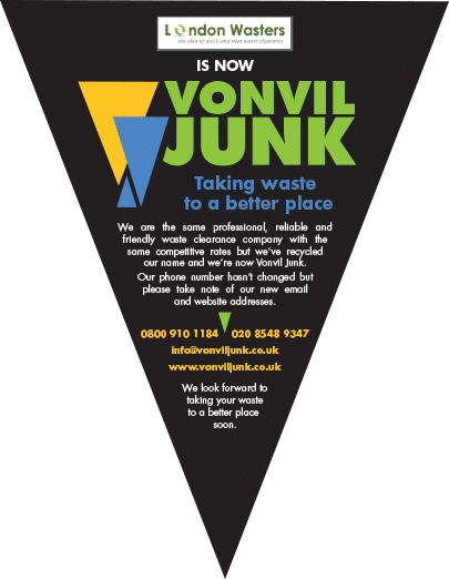 Vonvil Junk Clearance