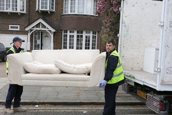 Sofa Clearance London
