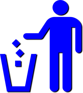 rubbish and waste removal