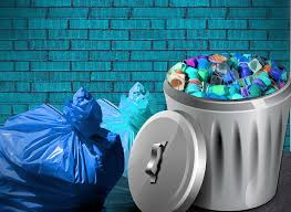 waste and rubbish removal